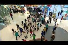 Flashmobs / Flashmobs...what??? Look....listen...enjoy...it's so touching and gives a free smile! :-))))