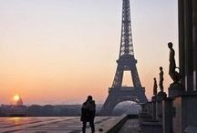 France ^.^ / One day i will go to FRANCE <3 <3