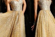 Prom/Subdeb Dresses! / by Brooke Henry