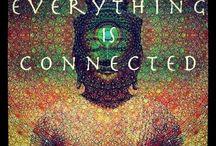 Rising Consciousness / by D Becker