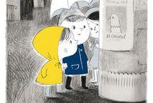 Nice illustration / Children Books / by Sonny Hsu