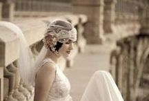 Beautiful Vintage Brides! / Get inspired by these vintage brides