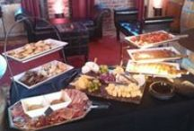 Alexis Catering | Eats