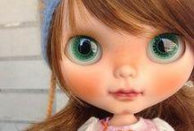 Cute Dolls Barbie Girl Blythe Bratz Pullip Pictures Images / doll, dolls, blythe, blythe doll, dress doll, fashion dolls, pullip, pullip dolls, pullip doll, barbie girl, bratz, pose ♡ Beautiful animated desktop wallpapers www.fabulouswallpaper.com ♡