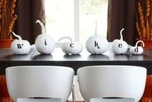 Party Inspiration | Halloween