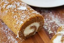 Nothin' like a homemade cakes!