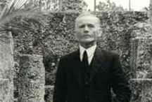 The Incredible Mystery Of Coral Castle / Coral Castle is a stone structure created by Edward Leedskalnin (1887–1951) north of the city of Homestead, Florida.