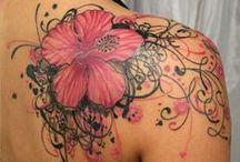 Tattoos & Piercings / by Madelin Barrera