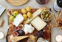 Wine & Cheese Please!