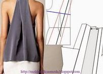 Sewing - For Ladies / Sewing Patterns and Inspiration for Women