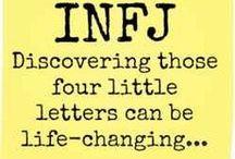 INFJ / I 95%; N 21%; F 70%; J 31%; 71% Turbulent
