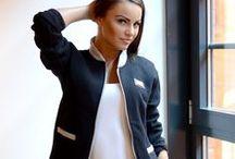 Sweatshirts / Bluzy