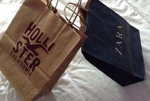 S H O P  T I L L   Y O U  D R O P / Shop til you drop