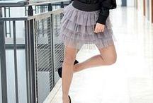 Skirts / Spódnice