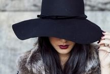 Hats - Classically Modern