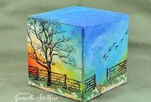 Art Boxes / art boxes