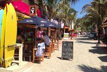 Little Surf Escape / Sayulita, Nayarit, Mexico