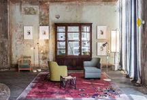 Magic carpet ride / For the love of rugs & decor - the magical kind