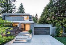 ARCHITECTURE, HOME DESIGN, GARDEN / architettura, arredamento interno