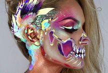 {Makeup}