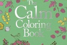 Coloring for ALL Ages