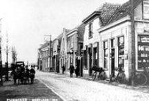 Pijnacker in Nederland
