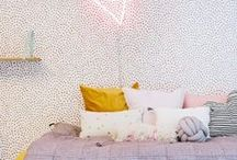 Design Inspiration Kids / product & interiordesign for children
