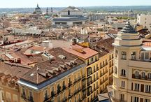 M A D R I D / What to see and where to go in Madrid. Come and explore Spanish capital with me...