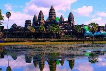 Travel : Cambodia