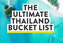 Travel : Thailand