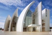Trends in Design - Architecture