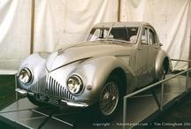 Trends in Design- Auto Design