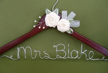 Wedding Miscellaneous items / by Margaret Rozzi