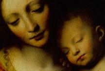Maternidad / Motherhood