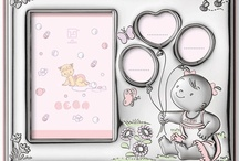 Children Silver frames / Children frames for their first photographs with their favourite heroes!!