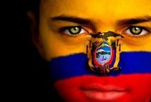 Ecuador / by Leigh Holden-Zastrow