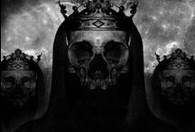 Dark / •mystical•darkness•death•