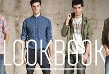 Lookbook Masculino 2012