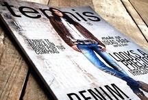 Tennis Magazine Diciembre 2012