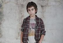 Lookbook Niño 2012