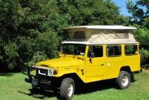 Campers & Caravans / Motorhomes, Campervans and Caravans
