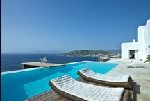Greek island properties / Cocoon Real Estate Consultants manage an amazing collection of properties in some of the most breathtaking locations in Greece...