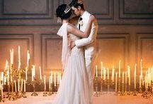 Wedding Photos / by Margaret Rozzi
