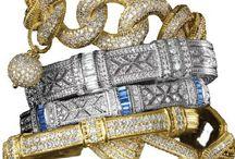 Jewelry / by Margaret Rozzi