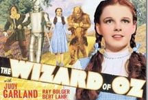The Wizard of Oz / Performances, interviews (print and on video), articles, documentaries, photos, and more. Videos here are also on my The Wizard of Oz Videos  board. Also, see my boards: Judy Garland, Judy Garland Videos, Film, Academy Awards, Speeches, Music, Dance, Radio, Theater, Television, Film & TV Kisses, Movie/TV/Music/Theater Cakes, Writing/Books/Literary, Literary Videos, and Quotes. Also see my individual performers' boards. Videos here are also on my Videos board. GIFs here are also on my GIFs board / by Nina L. Diamond