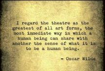 Theater / Theater, Broadway, staged productions, vaudeville, circus, more. Also, see my individual performers' boards. And, see my boards: Film, Academy Awards, Television, Music, Dance, Humor, Radio, Speeches, and Cakes: Movie/TV/Music/Theater. Videos are also on my Videos board. GIFs are also on my GIFs board / by Nina L. Diamond