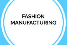 Fashion Manufacturing | Behind the scenes / Behind the scenes, fashion manufacturing, how it's made, manufacturing processes, fashion factory workers, fashion factory interiors, fashion women workers. Our pinning gem!