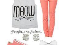 Fashion / Fashion galore!