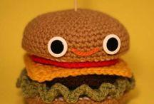 Knitted cuties / Cute <3