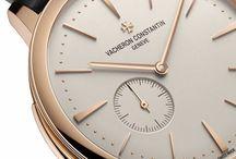 Horlogerie, montres, ... / timepieces, watches, ... / by Régis Gaiffe